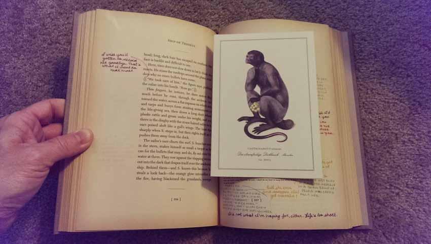 Thế giới sách: Những kỷ lục đáng nể ít người biết - 9