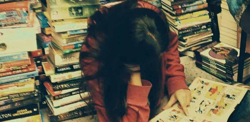 Thế giới sách: Những kỷ lục đáng nể ít người biết - 10