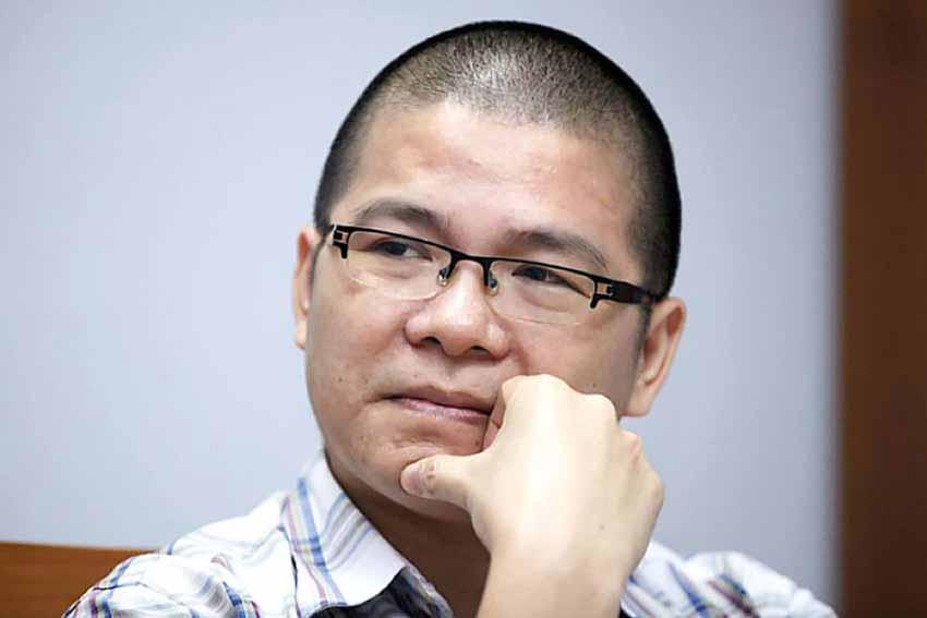TS. Giáp Văn Dương: Giáo dục phải đào tạo con người tự chủ, sống hạnh phúc, làm hiệu quả - 2