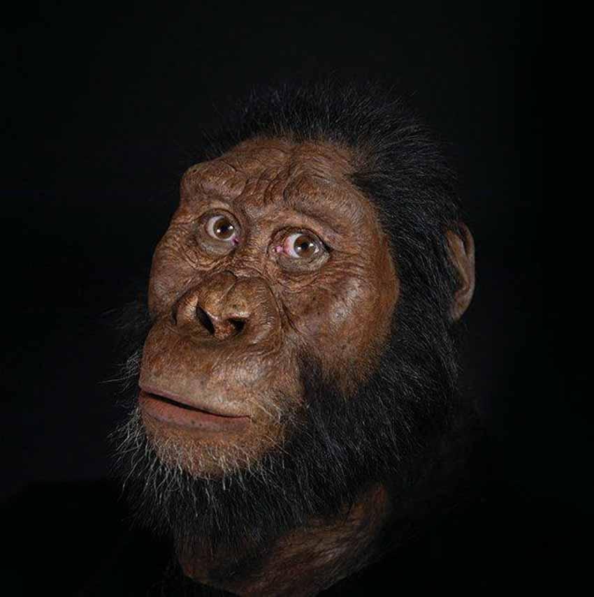 Những điều thú vị về người cổ đại mà bạn không biết - 2