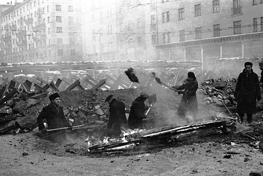 Tiết lộ về dự án cải trang Điện Kremlin che mắt không quân Đức Quốc xã - 4