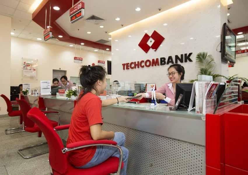 Techcombank và tham vọng vốn hóa 20 tỷ USD - 1