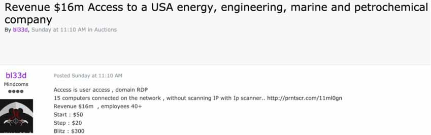 Kaspersky đưa hệ sinh thái mã độc tống tiền ra ánh sáng -3