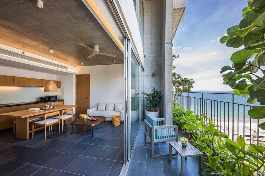 10 khách sạn tốt nhất Việt Nam năm 2021 - 4