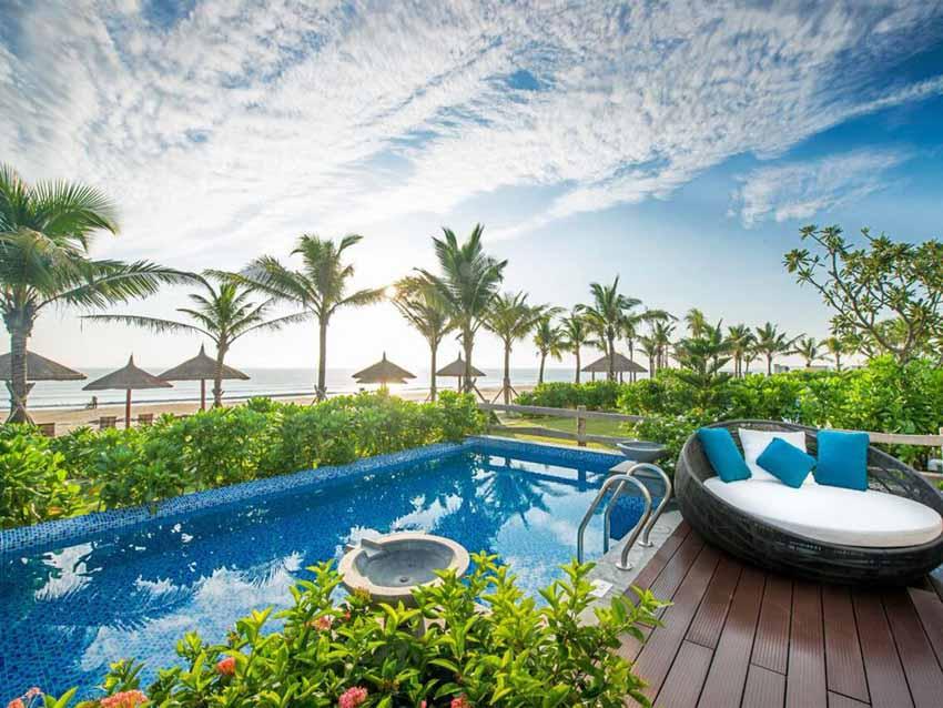 10 khách sạn tốt nhất Việt Nam năm 2021 - 5
