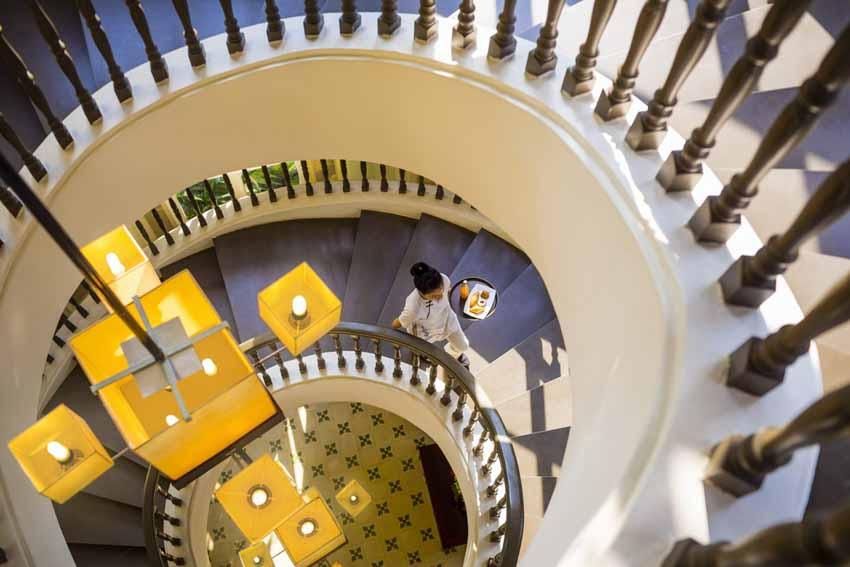 10 khách sạn tốt nhất Việt Nam năm 2021 - 6