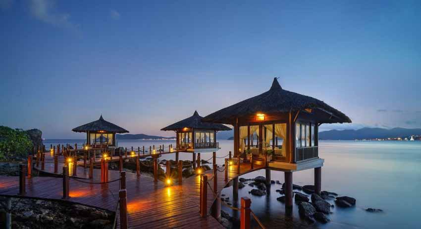 10 khách sạn tốt nhất Việt Nam năm 2021 - 7