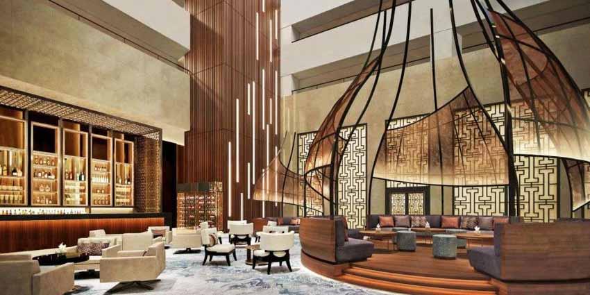 10 khách sạn tốt nhất Việt Nam năm 2021 - 8