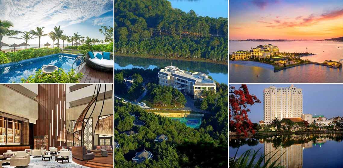 10 khách sạn tốt nhất Việt Nam năm 2021 - 11