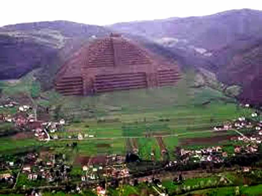 Các kim tự tháp tại Bosnia - 2