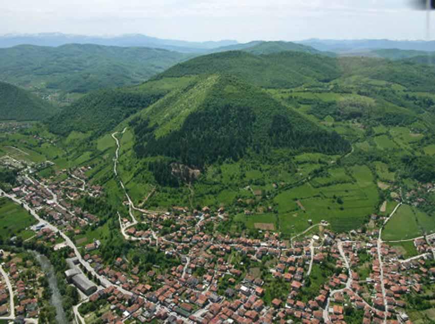 Các kim tự tháp tại Bosnia - 4