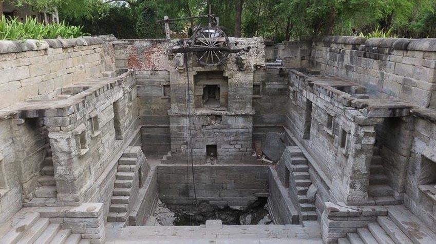 Baray trong văn hóa Hindu - 1