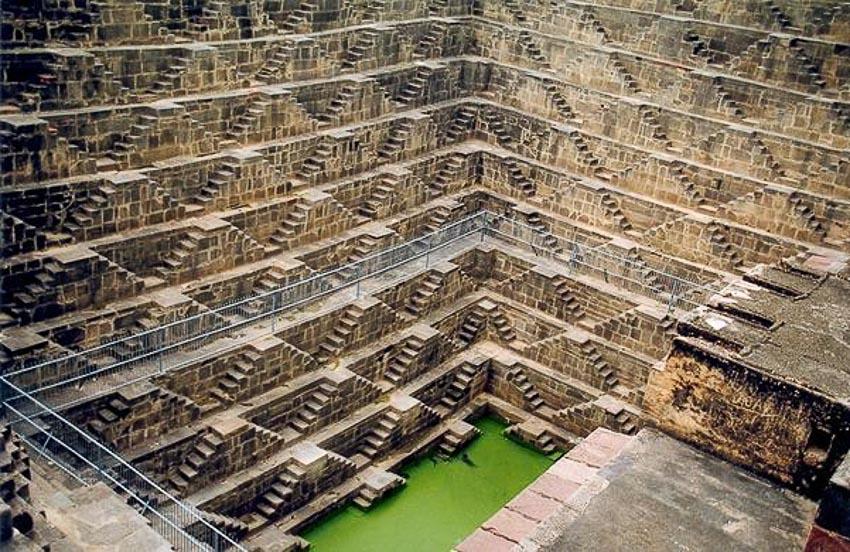 Baray trong văn hóa Hindu - 2