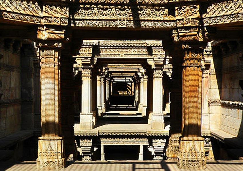 Baray trong văn hóa Hindu - 3