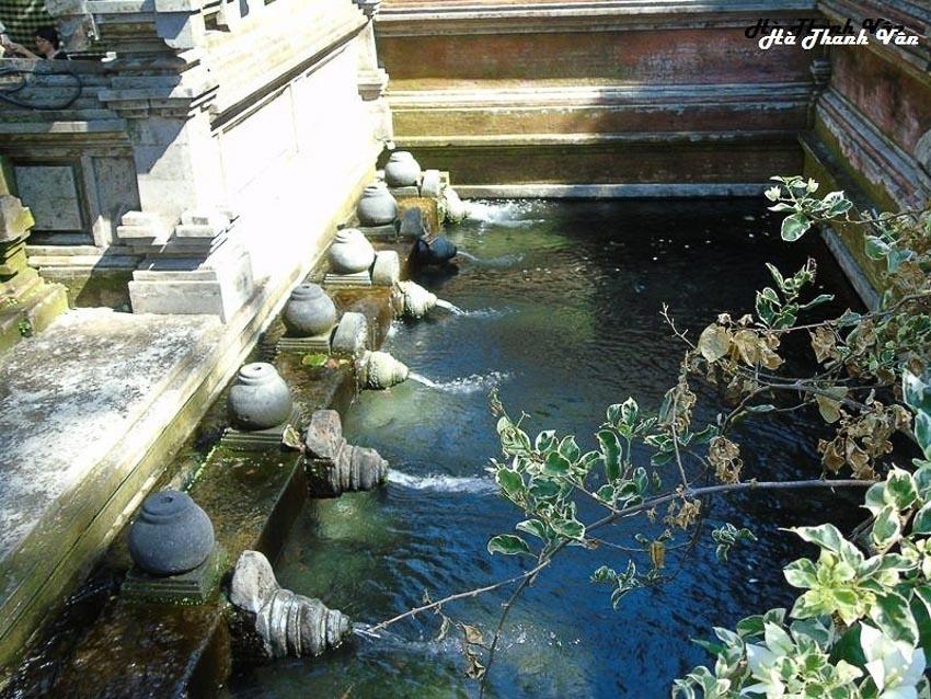 Baray trong văn hóa Hindu - 4
