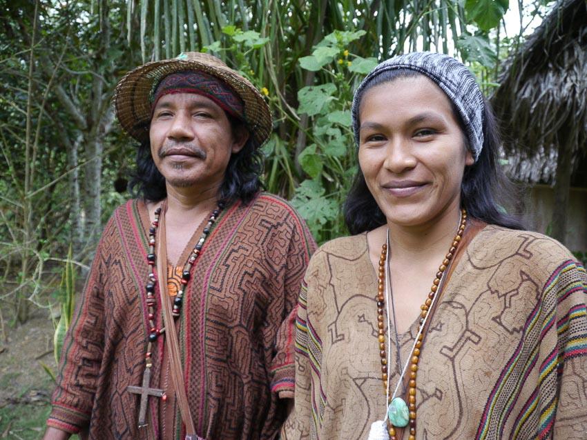 Dòng sông nước sôi 97oC trong rừng mưa Amazon - 7
