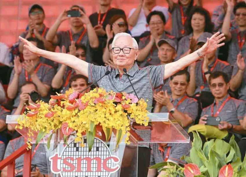 Người gầy dựng nền công nghệ chip bán dẫn của Đài Loan - Bài cuối: Niềm tự hào TSMC - 3