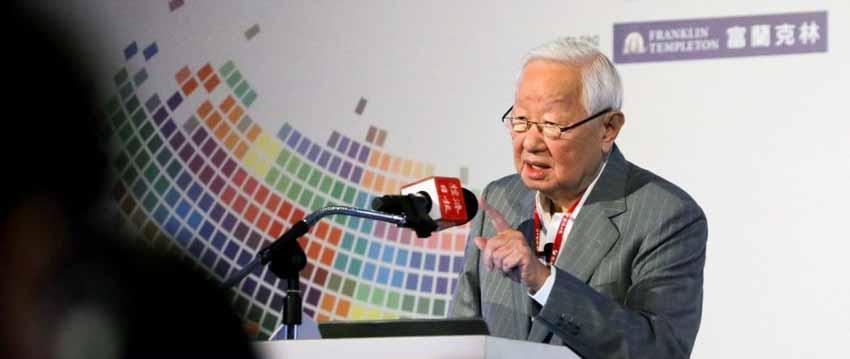 Người gầy dựng nền công nghệ chip bán dẫn của Đài Loan - Bài cuối: Niềm tự hào TSMC - 4