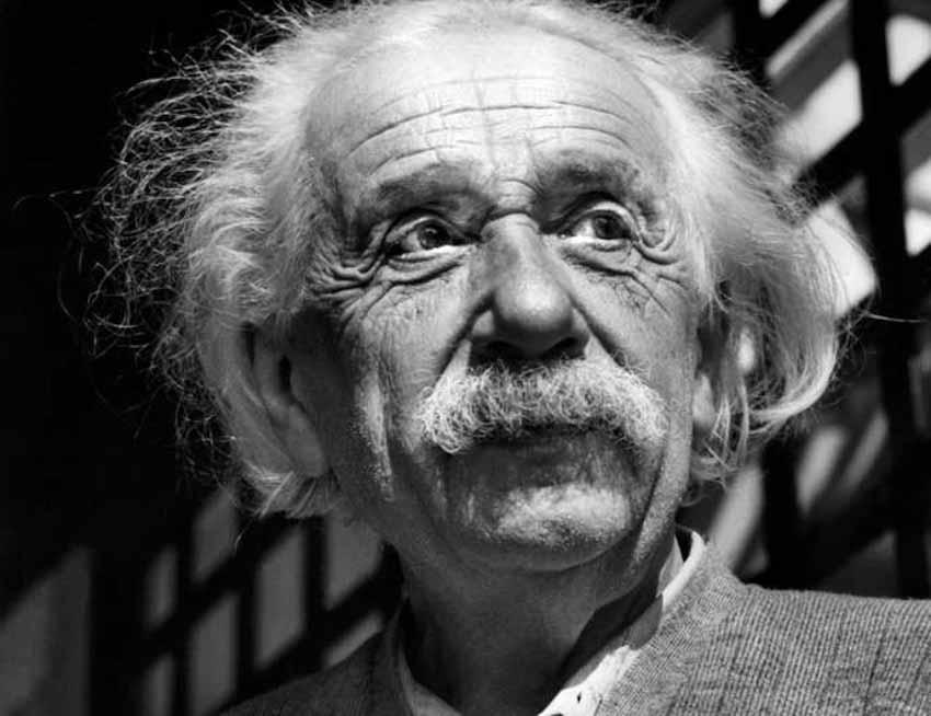 'Bức thư về Chúa' của Albert Einstein - 1