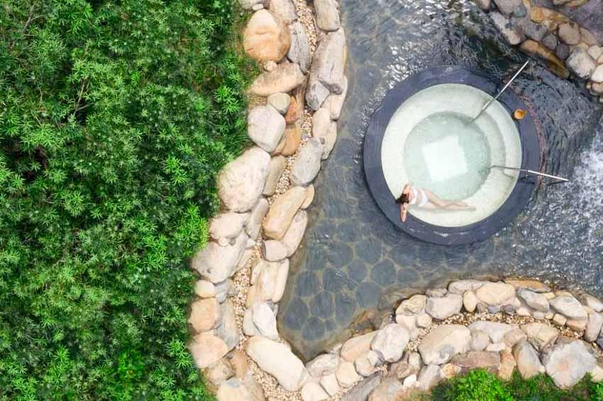 Quang Hanh sẽ trở thành điểm đến nghỉ dưỡng, chăm sóc sức khỏe hàng đầu thế giới - 2