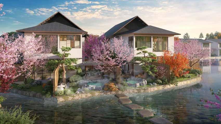 Quang Hanh sẽ trở thành điểm đến nghỉ dưỡng, chăm sóc sức khỏe hàng đầu thế giới - 3