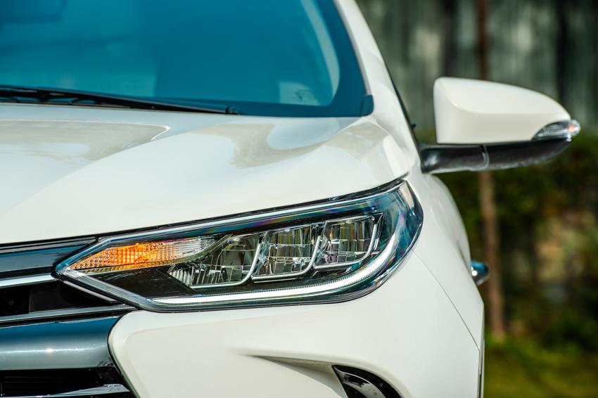 Nhận quà lớn cùng cảm hứng lái bất tận với Vios thế hệ mới của Toyota - 1