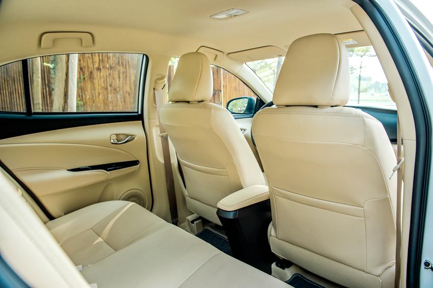 Nhận quà lớn cùng cảm hứng lái bất tận với Vios thế hệ mới của Toyota - 2