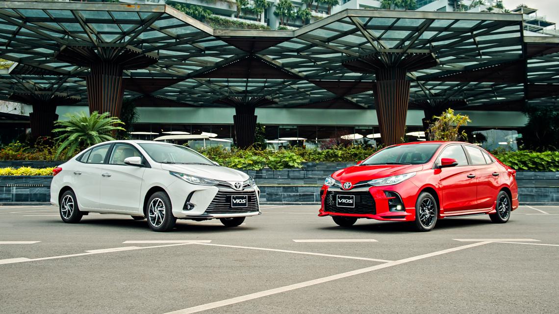 Nhận quà lớn cùng cảm hứng lái bất tận với Vios thế hệ mới của Toyota - 5