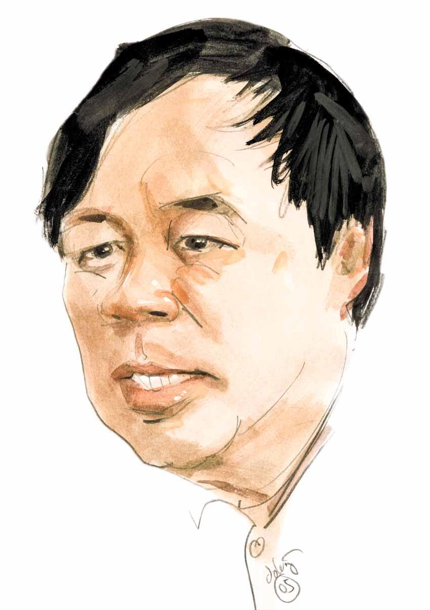 Đoàn Quốc Việt - Chủ tịch HĐQT - Tổng giám đốc Công ty đầu tư : PTSX Hạ Long thương hiệu BIM Thành công nhờ trời, nhờ cố gắng, nhờ nề nếp gia đình - 1