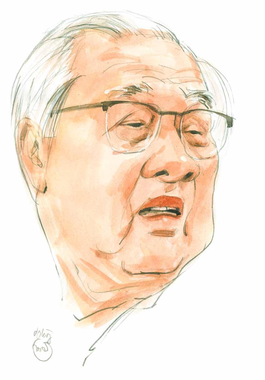 Cựu Thủ tướng Võ Văn Kiệt: 'Đồng bằng sông Cửu Long vẫn còn thua thiệt' - 1