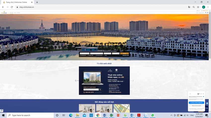 Thuê căn hộ Serviced Residences, hưởng trọn đặc quyền tại Vinhomes Smart City - 2