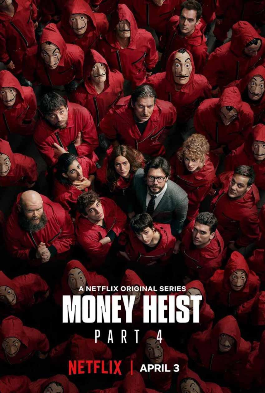Top 12 series phim hay nhất Netflix mà bạn không thể bỏ lỡ - 8