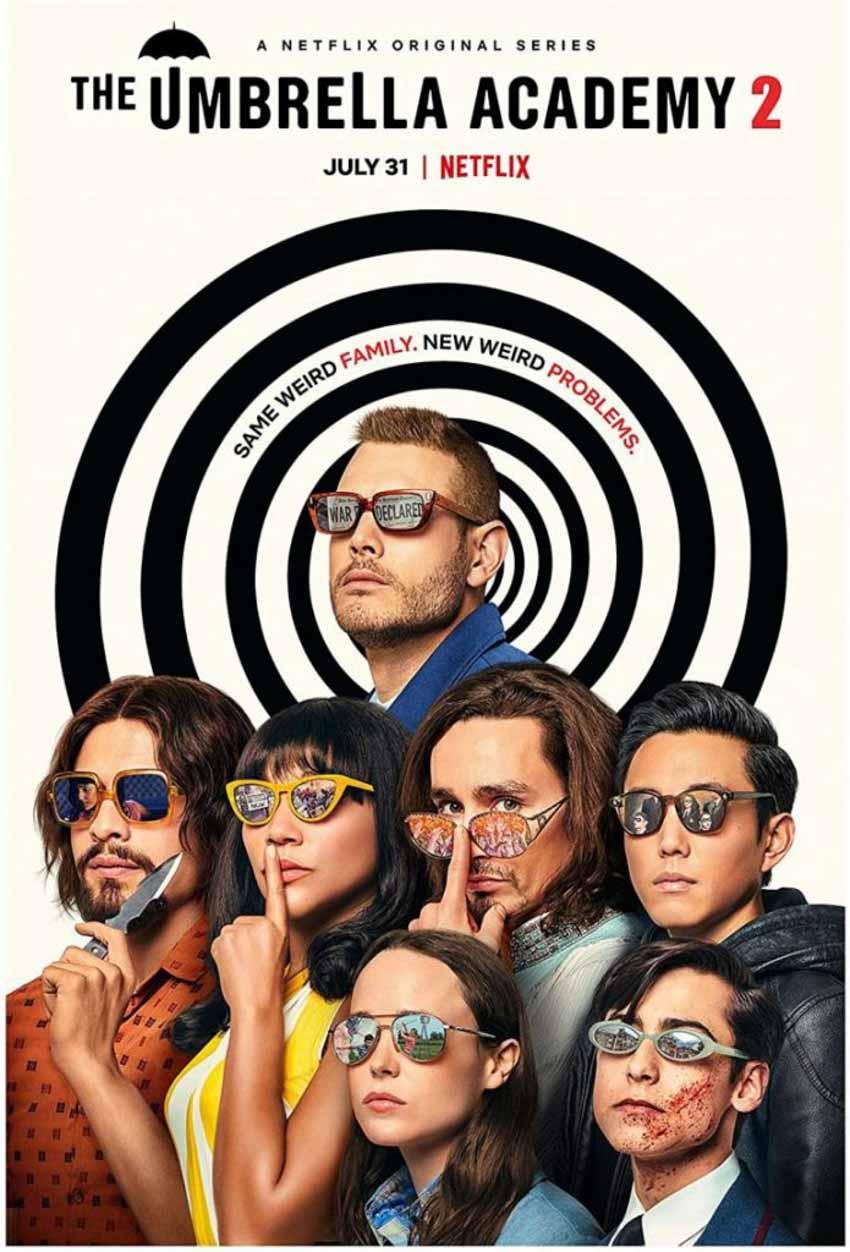 Top 12 series phim hay nhất Netflix mà bạn không thể bỏ lỡ - 10
