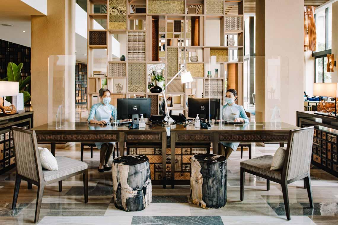 Khu nghỉ dưỡng InterContinental Phu Quoc Long Beach nâng cao chất lượng dịch vụ và tiêu chuẩn an toàn vệ sinh bằng chiến dịch toàn cầu IHG Clean Promise - 4