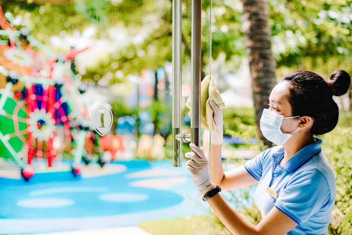 Khu nghỉ dưỡng InterContinental Phu Quoc Long Beach nâng cao chất lượng dịch vụ và tiêu chuẩn an toàn vệ sinh bằng chiến dịch toàn cầu IHG Clean Promise - 5