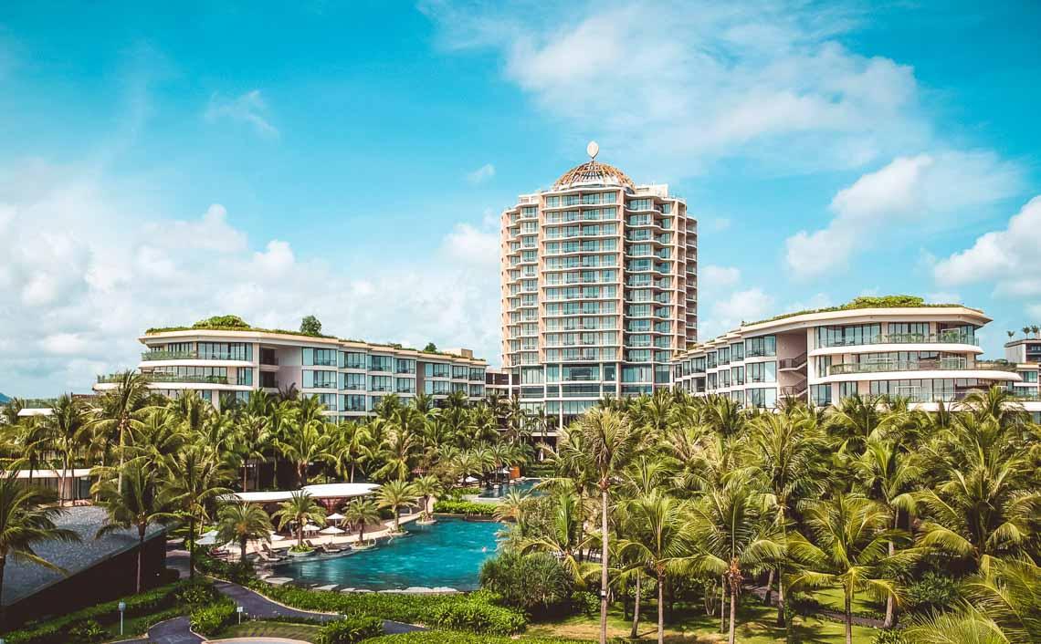 Khu nghỉ dưỡng InterContinental Phu Quoc Long Beach nâng cao chất lượng dịch vụ và tiêu chuẩn an toàn vệ sinh bằng chiến dịch toàn cầu IHG Clean Promise - 6