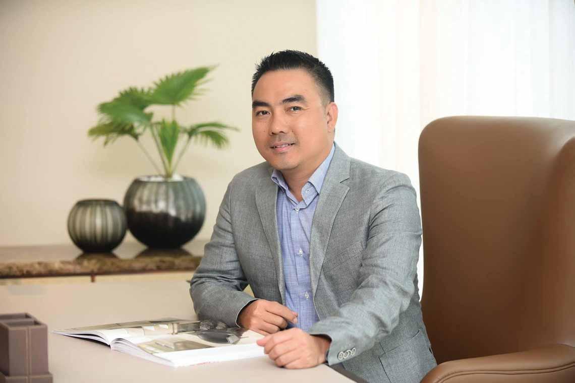 Anh Phạm Cao Đông - Tổng Giám đốc CDC Home Design Center: Đầu tư tối ưu để mang lại giá trị khác biệt cho khách hàng - 1