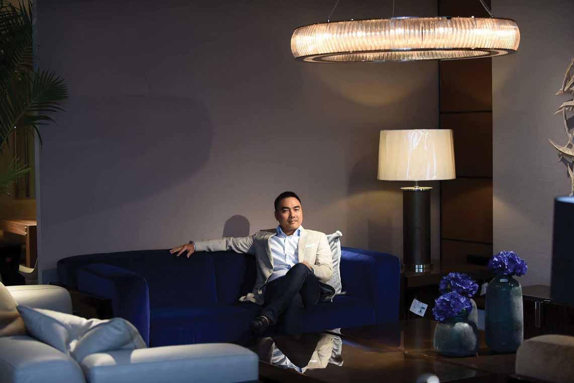 Anh Phạm Cao Đông - Tổng Giám đốc CDC Home Design Center: Đầu tư tối ưu để mang lại giá trị khác biệt cho khách hàng - 2