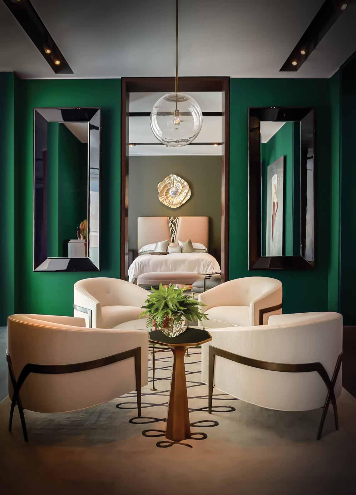 Anh Phạm Cao Đông - Tổng Giám đốc CDC Home Design Center: Đầu tư tối ưu để mang lại giá trị khác biệt cho khách hàng - 6