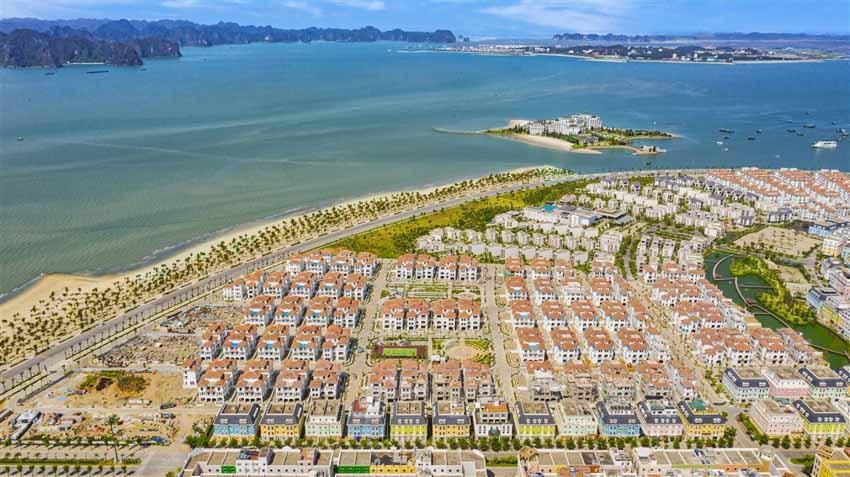 Sun Property bội thu giải thưởng bất động sản châu Á Thái Bình Dương 2021 - 4