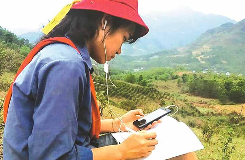Chuyển đổi số trong giáo dục: Những thách thức và nguy cơ - 2