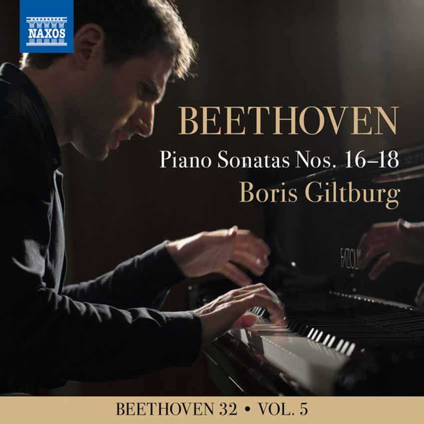 Nghe lại Beethoven - 2