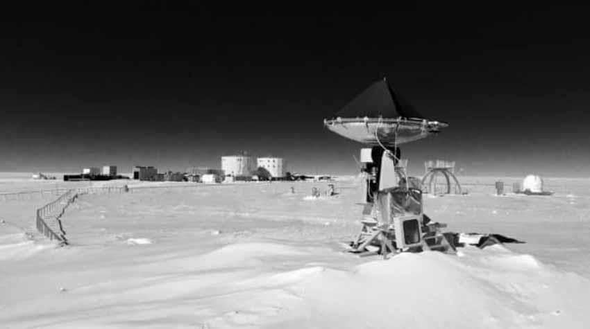 Sống một năm ở Nam cực hoang vu để nghiên cứu không gian cách ly - 10