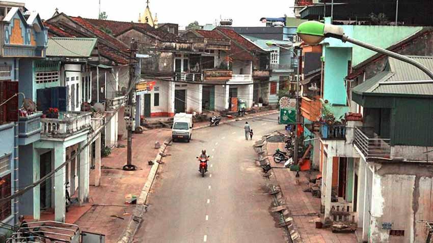 Tiên Yên, hoài niệm phố xưa - 5