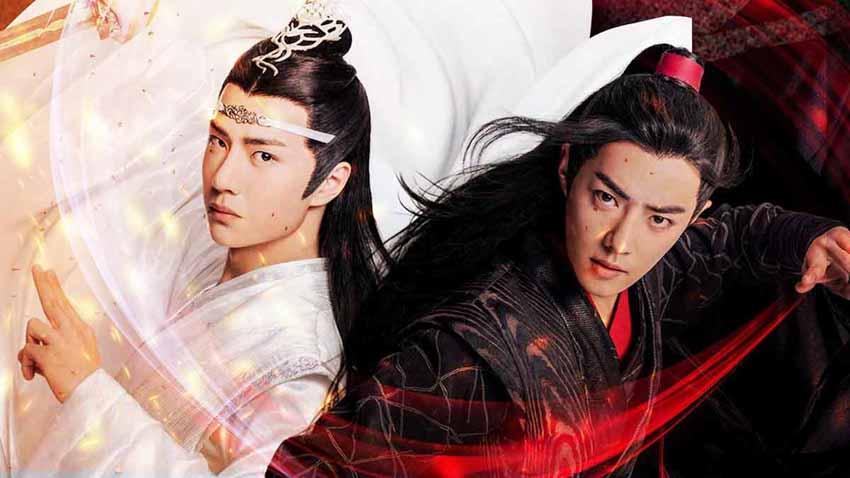 Top phim kiếm hiệp Trung Quốc được nhiều người xem nhất - 2
