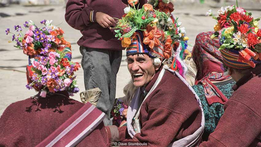 Tới Ladakh gặp gỡ những Aryan thuần huyết cuối cùng - 1