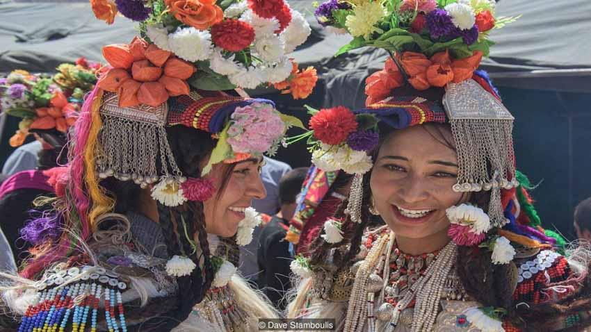 Tới Ladakh gặp gỡ những Aryan thuần huyết cuối cùng - 2
