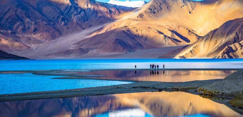Tới Ladakh gặp gỡ những Aryan thuần huyết cuối cùng - 3