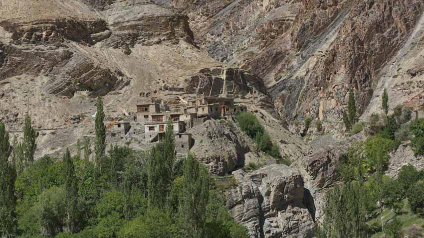 Tới Ladakh gặp gỡ những Aryan thuần huyết cuối cùng - 4