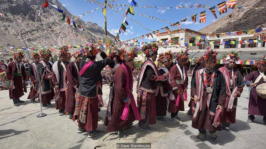 Tới Ladakh gặp gỡ những Aryan thuần huyết cuối cùng - 5